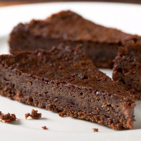 Helppo suklaakakku