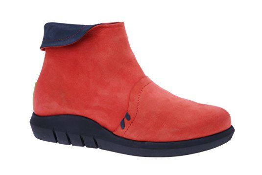 Pretty&Fair ECO PF011 Ökologisch Nubuk Leder Damen Bootsschuhe: Amazon.de: Schuhe & Handtaschen