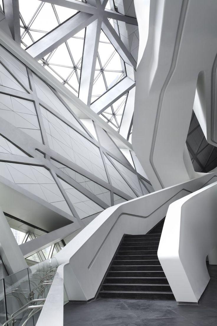 Zaha Hadid architecture, https://facebook.com/apps/application.php?id=106186096099420, bestofpinterest