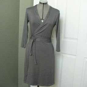 Hope Wrap Dress - FREE PATTERN