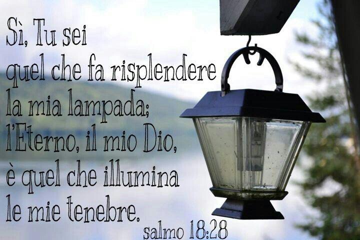 salmo18:28