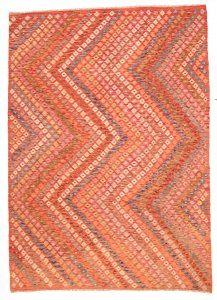 Tapis Kilim Afghan 294 x 211 cm