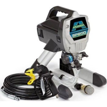 Electric Aireless Paint Sprayer