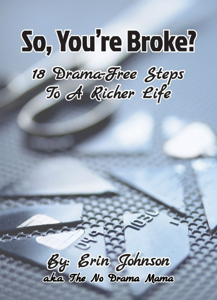 Tired of living paycheck to paycheck?This book gives you practical, easy steps to take control of your finances once and for all.   Broke is a temporary state of your wallet, not your life. Its time you set your Financial GPS to Freedom and finally h