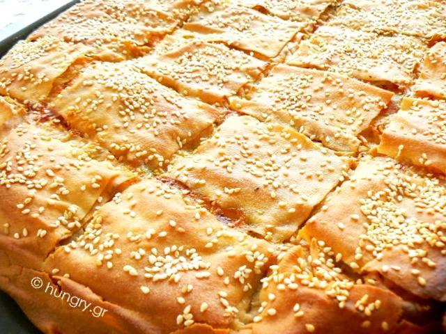 Kitchen Stori.es: Πιπερόπιτα