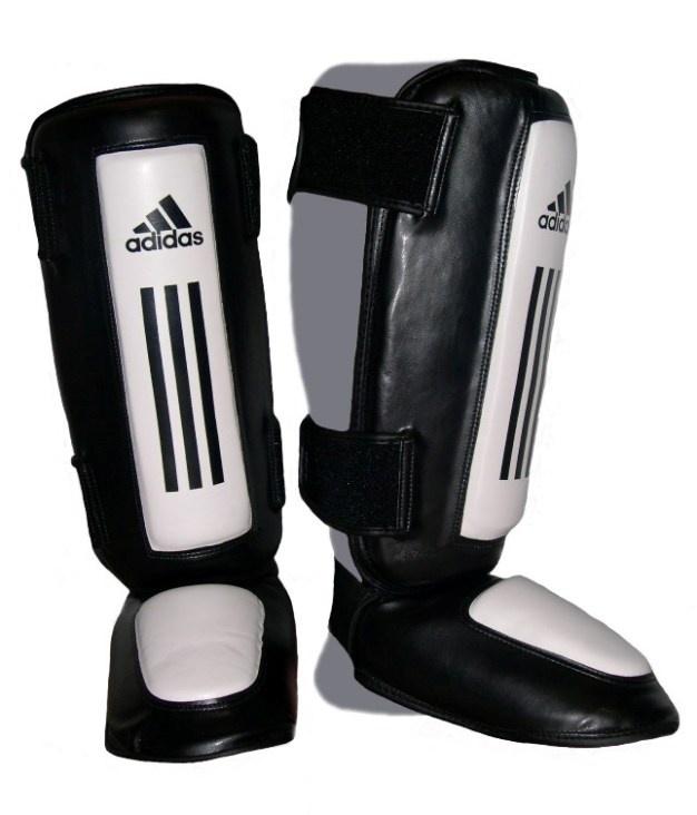 Adidas Muay Thai Shin Guards