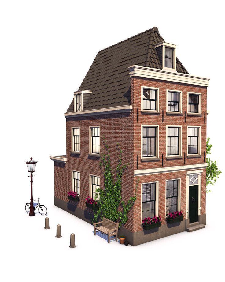 Energie besparen in uw woning, kantoor of monument? De Groene Menukaart geeft een overzicht van zonnepanelen tot isolatie, van dubbel glas tot zonneboiler.