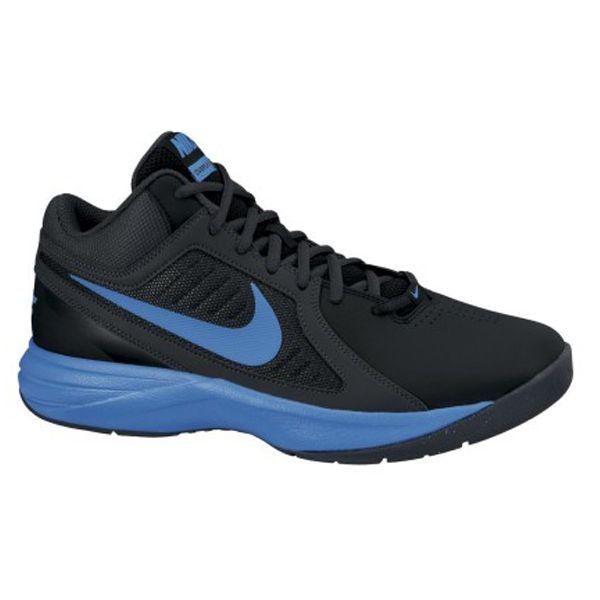Sepatu Basket Nike The Overplay VIII 637382-004 merupakan keluaran terbaru dari Nike dan merupakan sepatu yang original. Harga sepatu ini Rp 699.000.