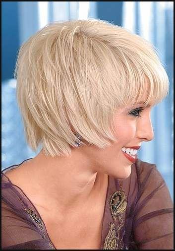 Voll im Trend: Die schönsten Bob-Frisuren | kurze Bobs, Bob ... | Einfache Frisuren