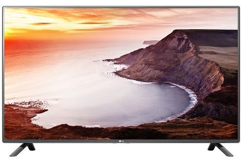 Televizor Smart LED LG, 50LF580V, 126 cm, Full HD