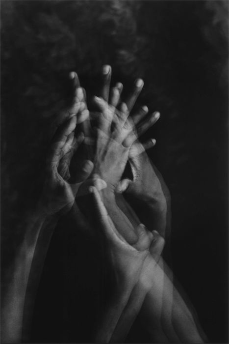 Michael Philip Manheim - Reach (From Dancing Hands Series)