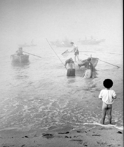 Artur Pastor - Apúlia/Aver-o-Mar, Portugal, 1950s.