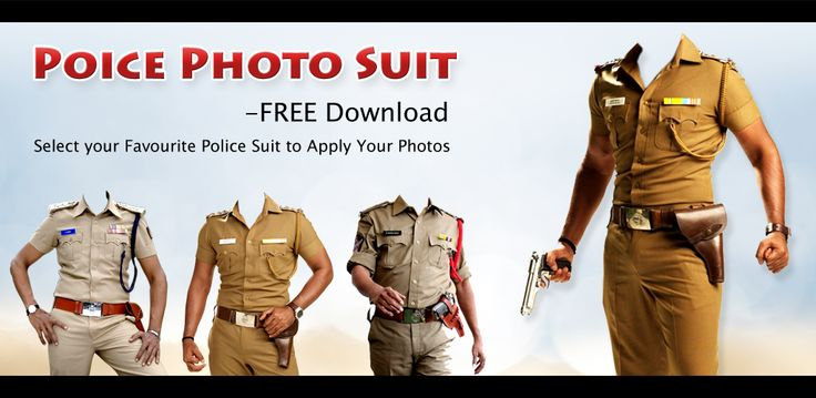 FREE Download Link : https://play.google.com/store/apps/details?id=com.gigomultimedia.policephotosuit ............................................. New Released Police Photo Suit App. Choose your favorite Police Suits arround 20 dresses to try & Diffaerent model police suits available. Select your favourite Police Suits Select & Apply to your photos. Features : 1.Very easy to use this Police Suits. 2.Choose photo from Gallery or take new photo with Camera. 3.Click Police Dress button and one