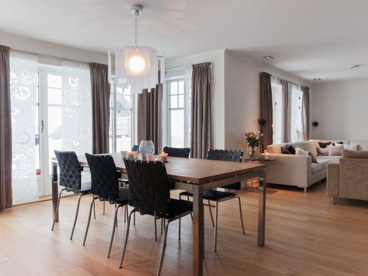Stue / living room i Raumarheim fra BoligPartner