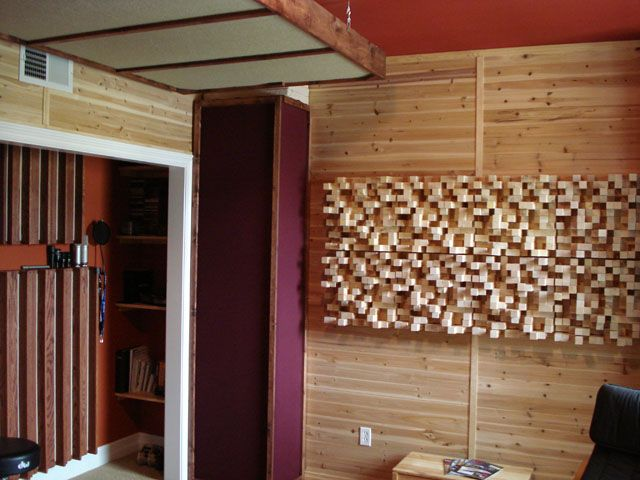 Pin By Jesse Mullinix On Home In 2019 Acoustic Panels