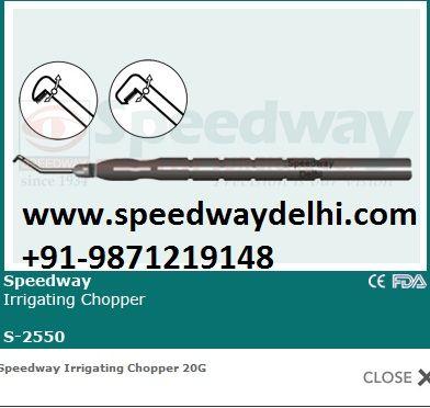 Irrigating Chopper n Hook Exporters USA, +91-9871219148http://www.speedwaydelhi.com/rrigating-chopper-hooks-ophthalmic-exporter