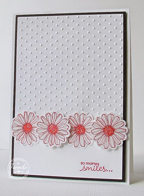 Stampin' Up! Demonstratrice Janneke : So many Smiles ...: