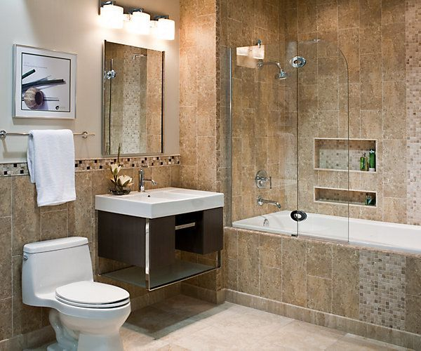 Best Tub Tile Images On Pinterest Bathroom Ideas Bathroom