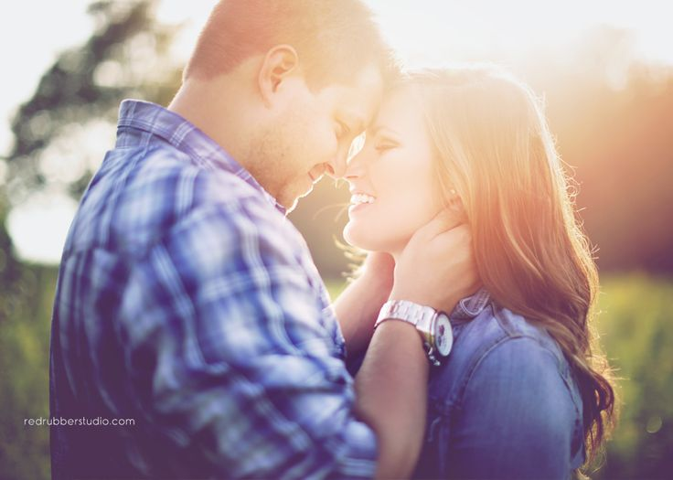 THIS MOMENT FOREVER |TMF| Ashley and Nate's Engagement Session in St. Thomas, Ontario