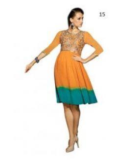 https://gonaari.com/tops-and-tunics/stitched-orange-solid-viscose-georgette-kurti.html