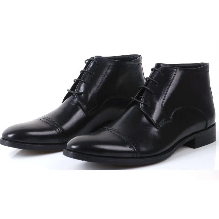 9 best VESTIR images on Pinterest | Shoe boots, Shoes and Men's shoes