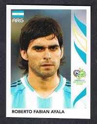Image result for germany 2006 panini argentina
