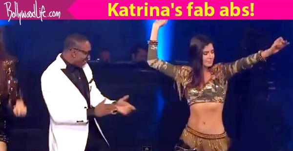 FORGET the drab IPL 2016 Opening Ceremony! The entire world is talking about Katrina Kaifs ABS!
