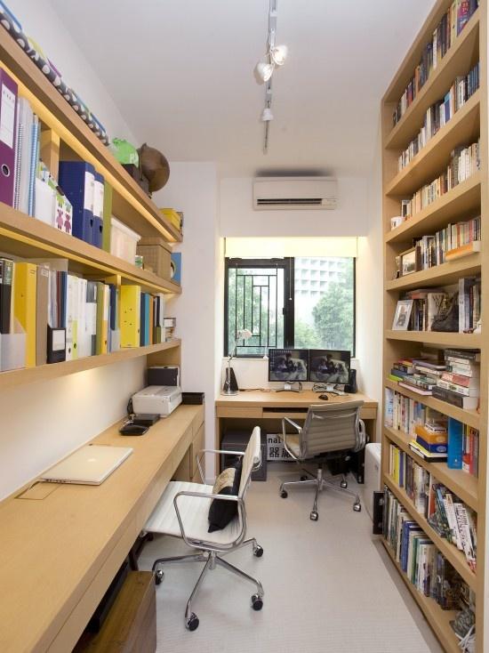 Tiny Spaces Design