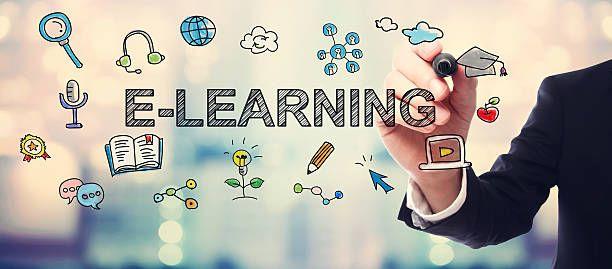 Aggrandize Education through #E-Learning