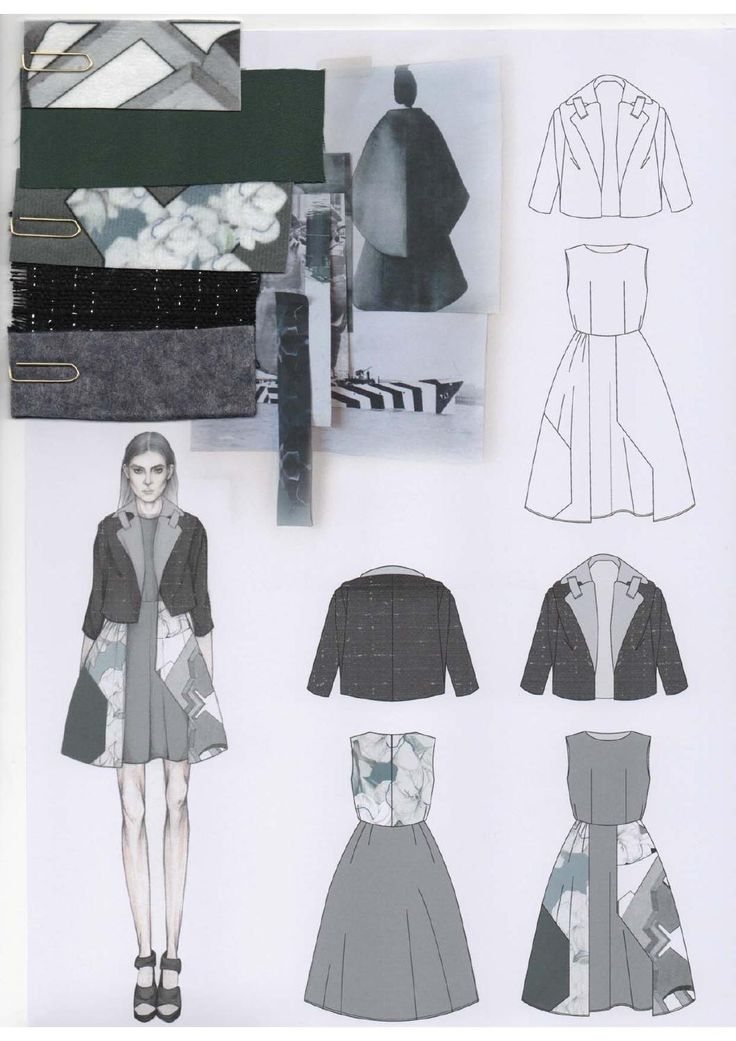 ISSUU - WESTMINSTERFASHION Emily-Mei Cross portfolio by WESTMINSTERFASHION