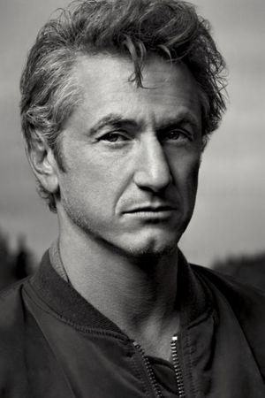 Sean Penn Profile Photo                                                                                                                                                                                 Más