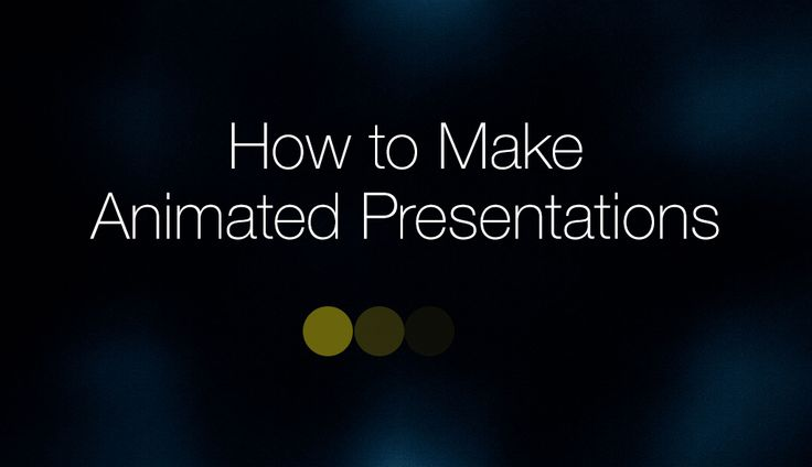 how to create a quick hooker in a presentation