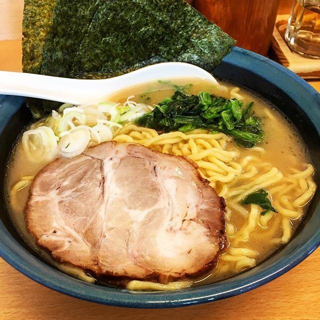 かため・あぶら少なめ  #無邪気 #自由が丘 #こってり #豚骨醤油 #肉 #ラーメン #ramen #noodles #soup #japanesefood #food #instafood #instagood #instadaily #yum #yummy #lunch #ランチ #tokyo #jiyugaoka #trip #travel #travelgram #travelphotography #delicious #delistagrammer
