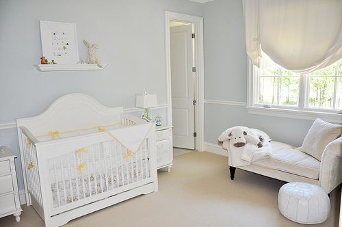 7 Inspiring Kid Room Color Options For Your Little Ones: Best 25+ Calming Nursery Ideas On Pinterest