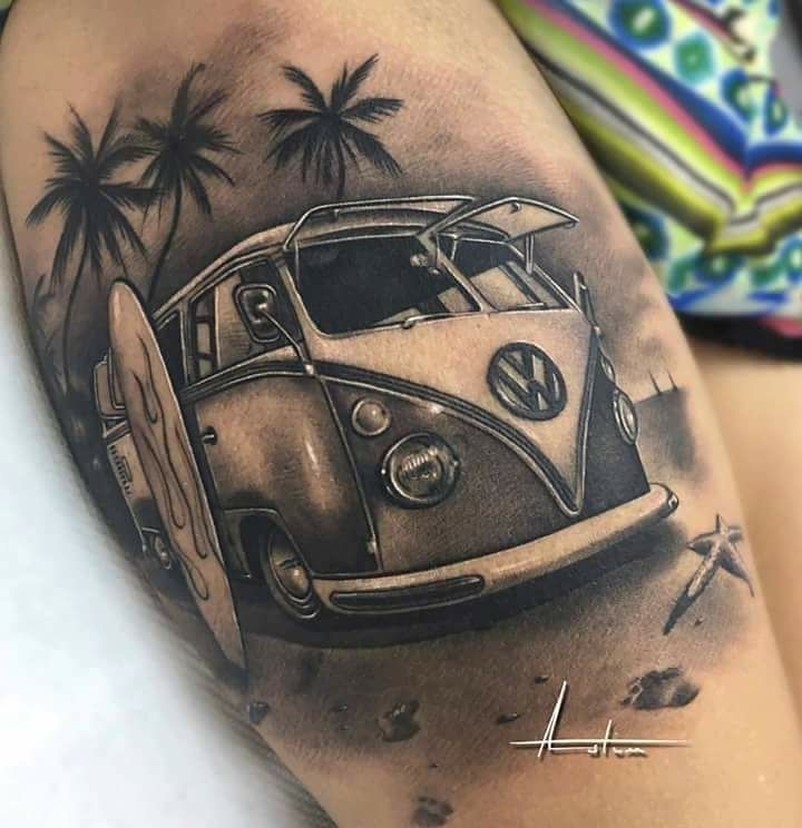 187 best images about tattoo on pinterest volkswagen golf tattoo and let it be. Black Bedroom Furniture Sets. Home Design Ideas