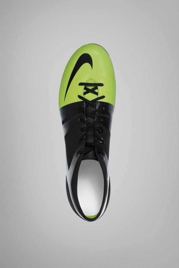 Nike Green Speed
