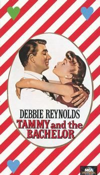 Tammy and the Bachelor (1957) - A sprightly country girl saves a wealthy bachelor from a plane crash, falls in love with him, and, at the same time, must contend with her wacky relatives who have a penchant for getting in trouble selling moonshine. Also starring Walter Brenon and Leslie Neilson