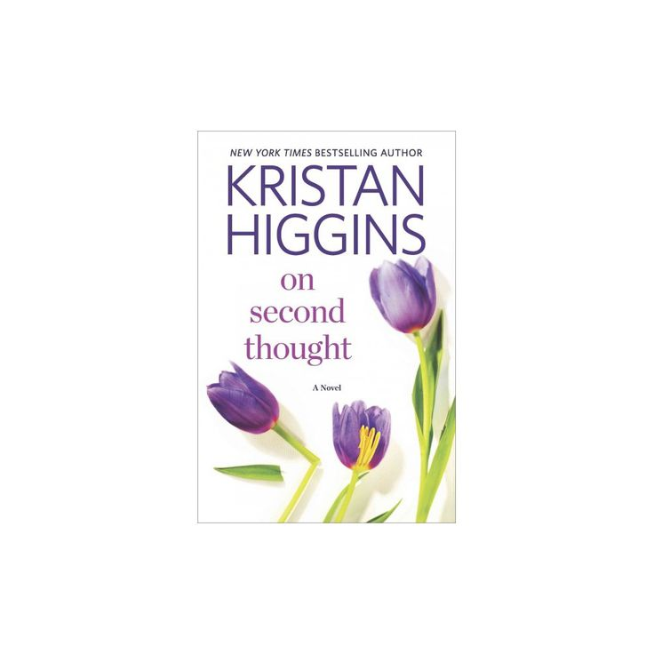 On Second Thought (Hardcover) (Kristan Higgins)