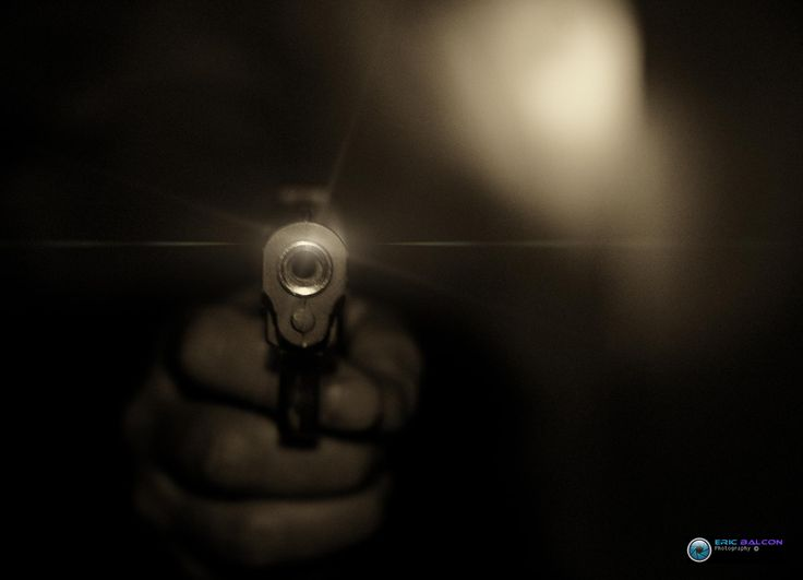 Bang ! by Eric Balcon on 500px