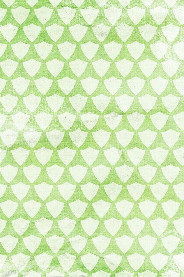 ctr shield print (green) | a pocket full of lds prints