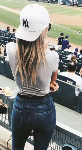 Best 25 Yankees Outfit Ideas On Pinterest Outfits With