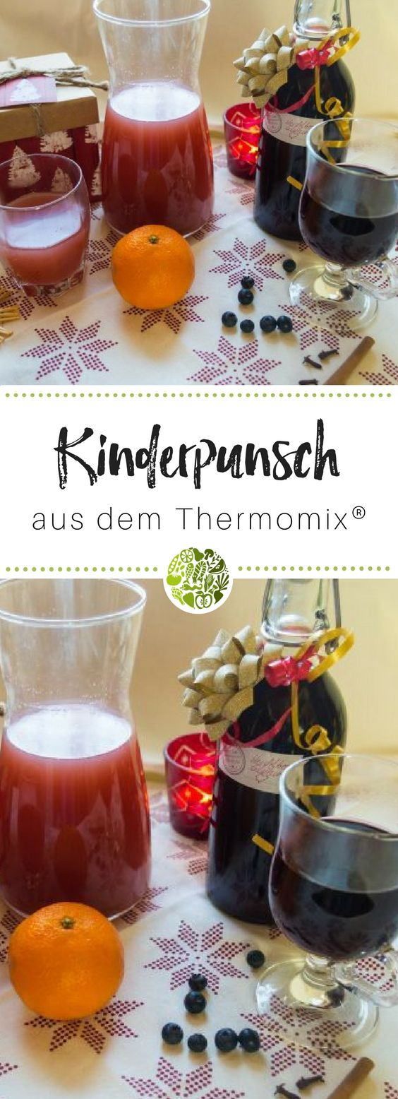 heidelbeer gl hwein aus dem thermomix rezept adventskalender f r den thermomix pinterest. Black Bedroom Furniture Sets. Home Design Ideas