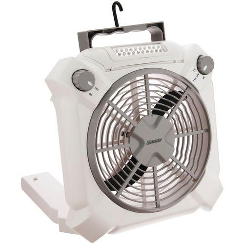 LED Fan Light