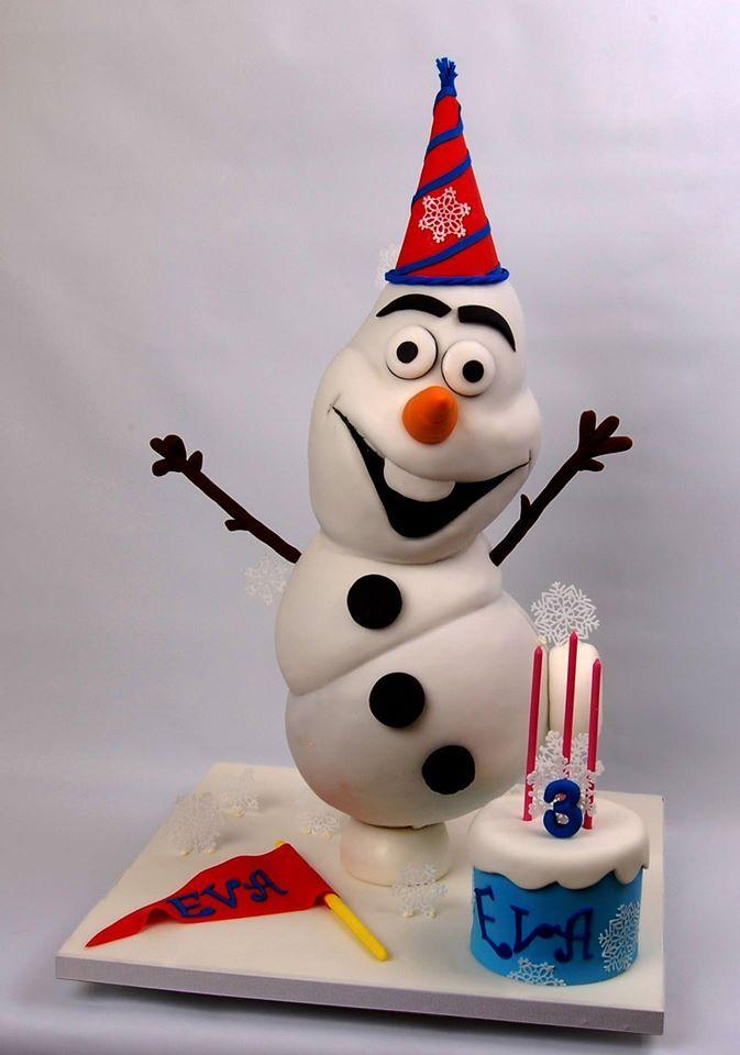 Cakes Pops Gilles