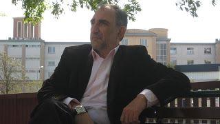 José Miguel Pueyo: Anatomía subjetiva de un director de cine. (Del ge...