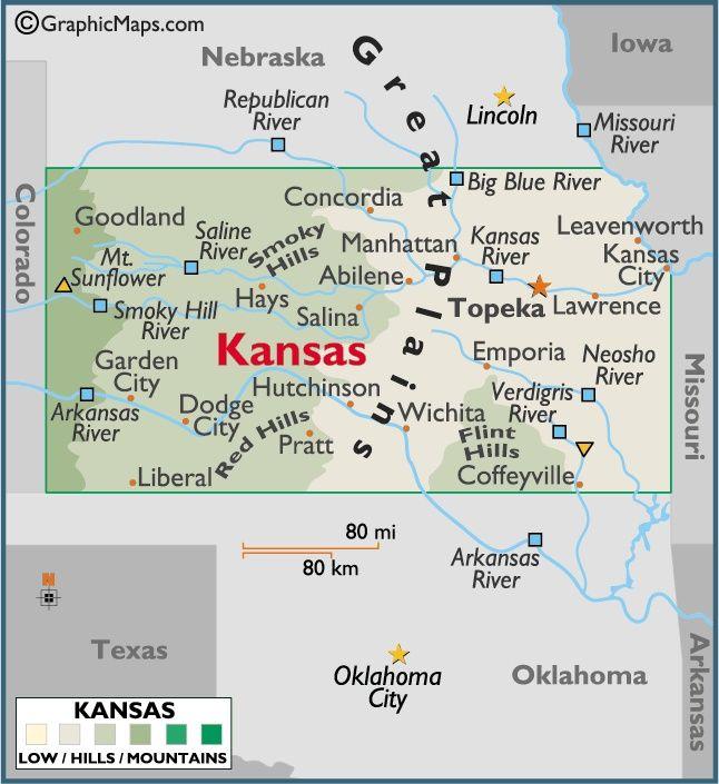 Kansas State Legislature
