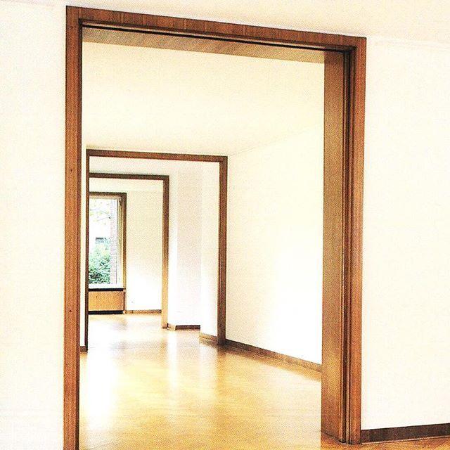 Keep Going Portal Doors Window Baseboard Wood