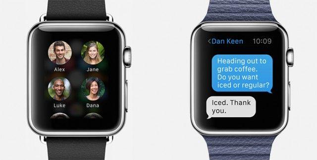 Conoce sobre El Manual Definitivo Para Comunicarte Con Tu Apple Watch
