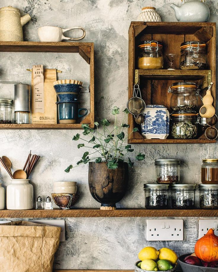 Jeska Hearne On Instagram Kitchen Shelf Life Coffee For Him Tea For Me No Jeska Hearne On Instagram Kitchen Shelf Life Coffee For Him Tea For Me Not In 2020