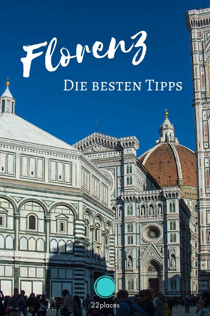 Florenz ist das perfekte Ziel für eine Städtereise. In unserem Artikel geben wir dir die besten Tipps für Florenz und zeigen dir die schönsten Sehenswürdigkeiten.